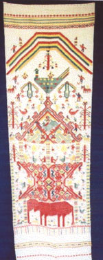 ลำดับที่ 00052 ผ้าตุง (1)